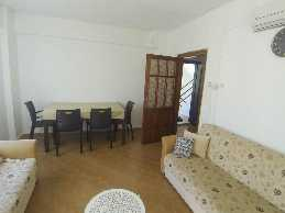2 bedroom fully furnished apartment for rent in siteler area  of marma