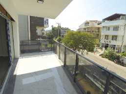 3 bedroom large apartment for sale in center of marmaris close to beach