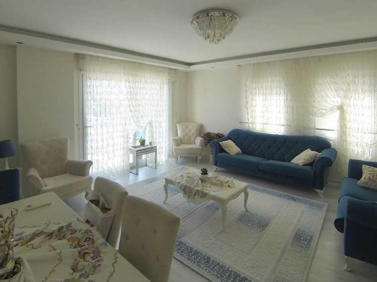 Marmaris Armutalanda satılık daire 4 Oda 1 Salon geniş dubleks genç lüks apartman dairesi