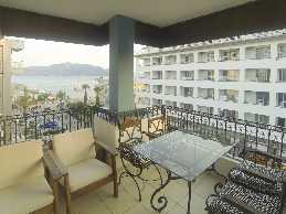 3 bedroom sea view apartment for rent 50 meters from the sea
