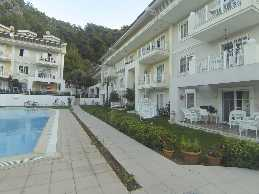 3 bedroom apartment for sale in marmaris icmeler with swimmingpool