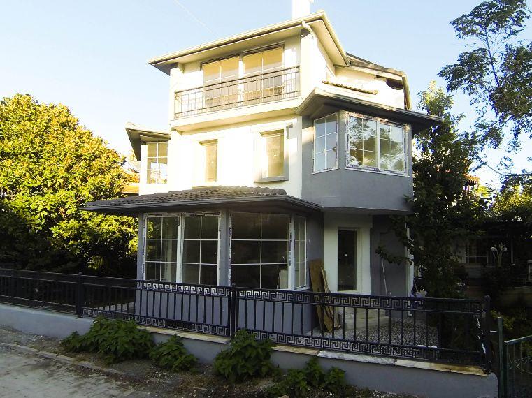 Marmaris Hatipirimi mahallesinde Satılık 4+1 Müstakil Ev