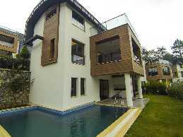 Lüks Villa